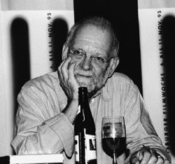 Klaus Wildenhahn