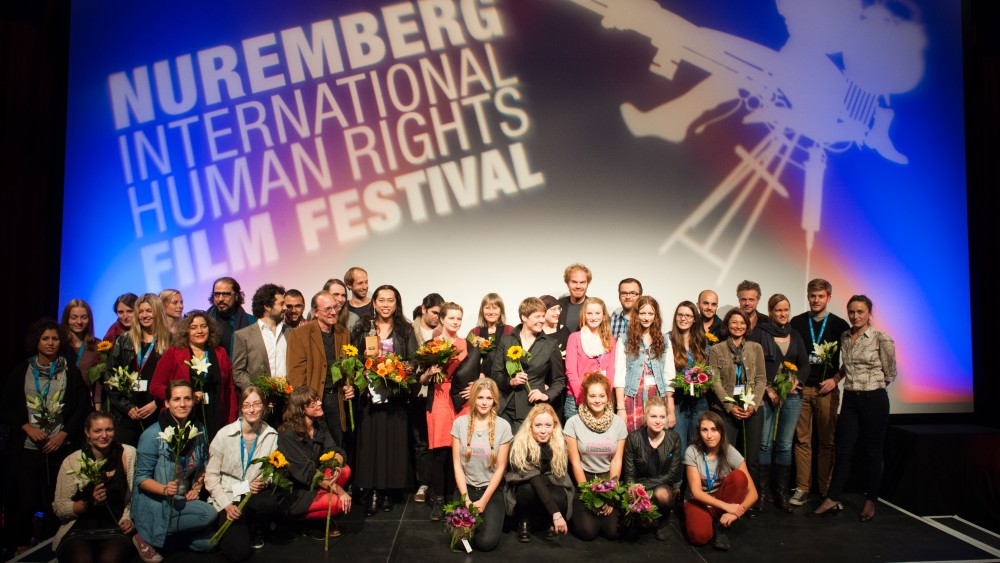 Nuremberg International Human Rights Film Festival 2013